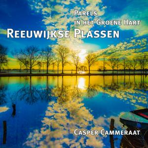 Photobook On Lakes Of Reeuwijk By Casper Cammeraat